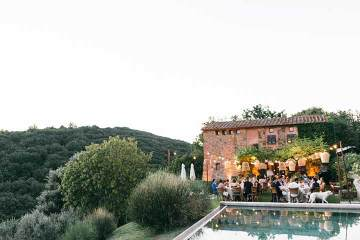 How we Plan your Italian Wedding