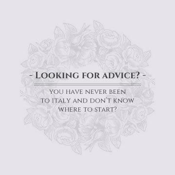 Looking for advice?
