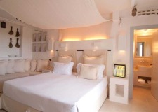 Luxury accommodation at Borgo Egnazia in Puglia