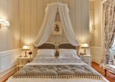 Luxury accommodation at Villa Le Fontanelle