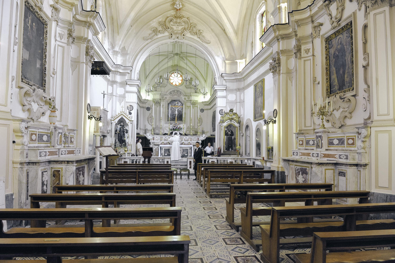 Church of Sant'Antonio in Amalfi