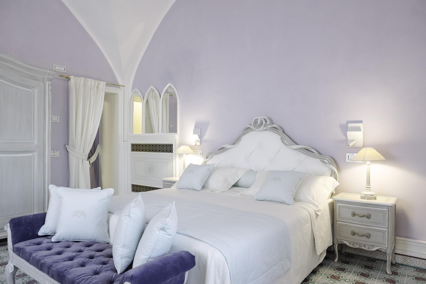 Villa La Rondinaia, Ecstasy room