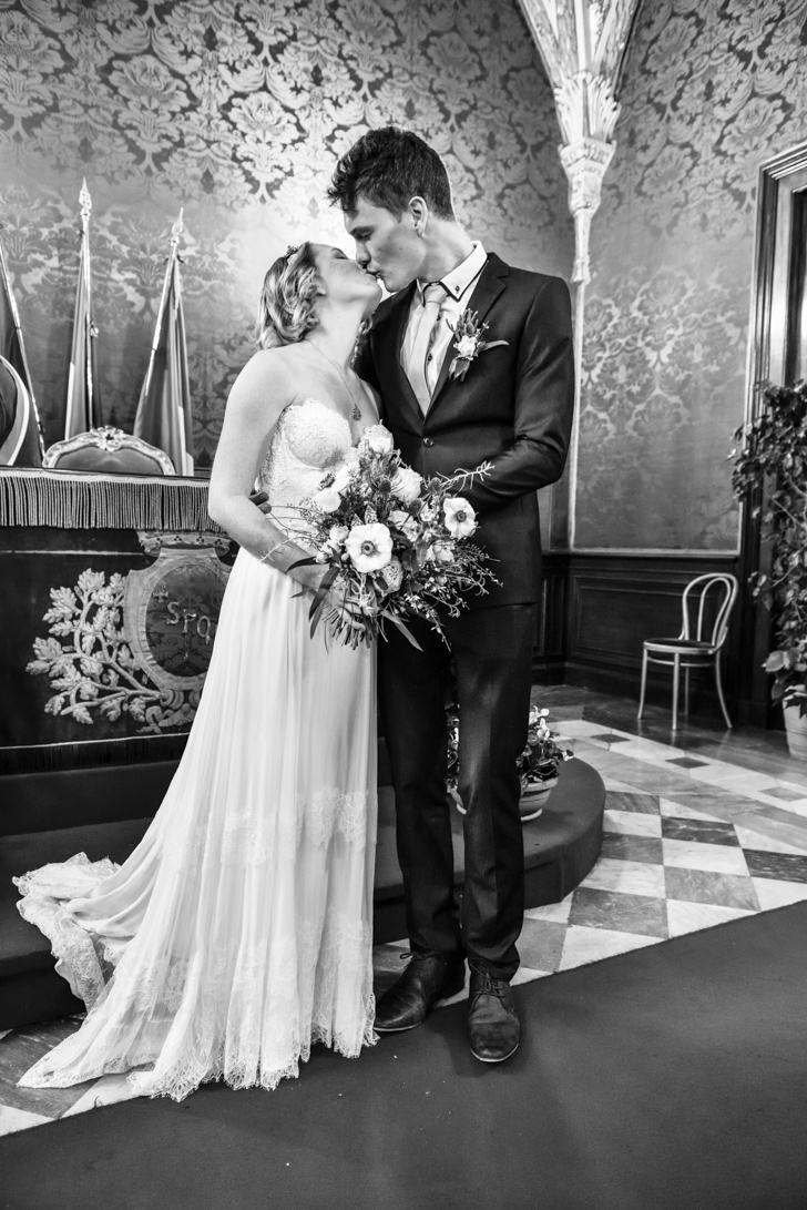 Campidoglio civil wedding