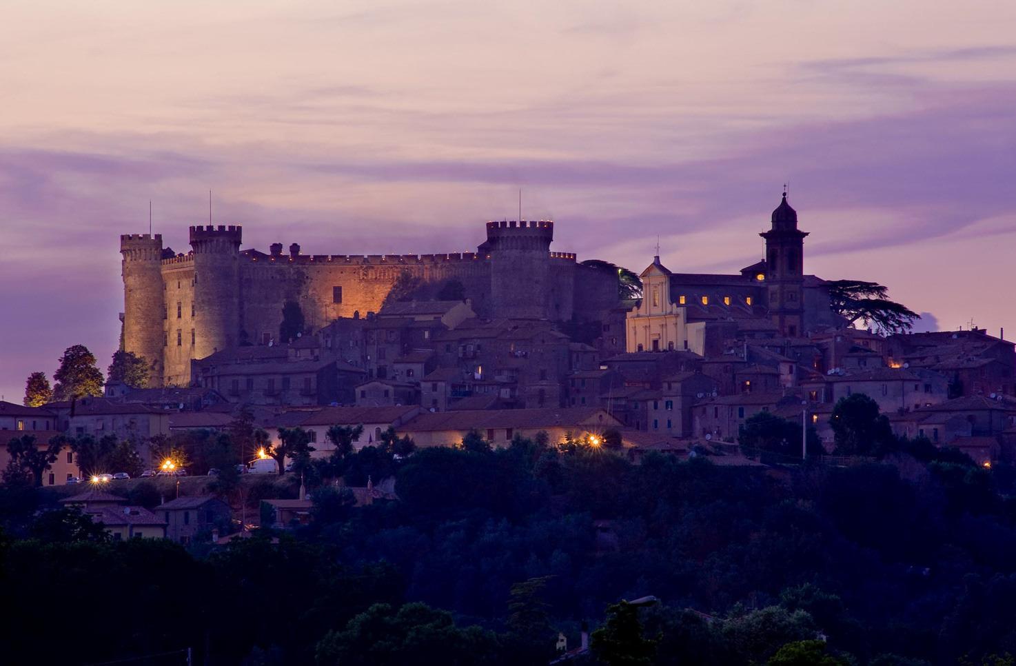 Castello Odescalchi, Rome