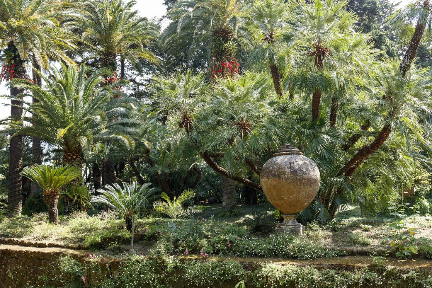 Gardens of Villa Astor