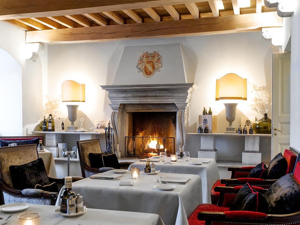 Restaurant Il Brunello