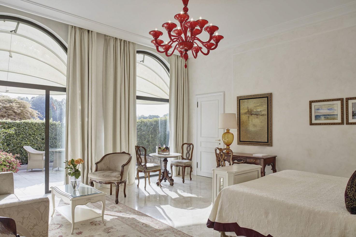 Accommodation at Belmond Hotel Cipriani