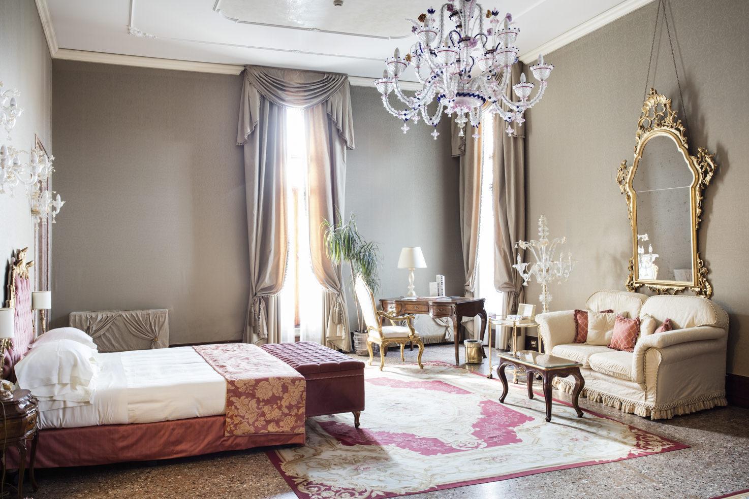 Grand Suite Cà Sagredo