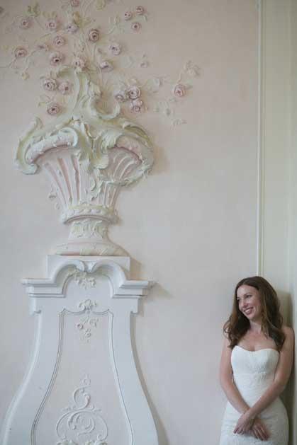 Wedding on the Italian Riviera in Santa Margherita Ligure