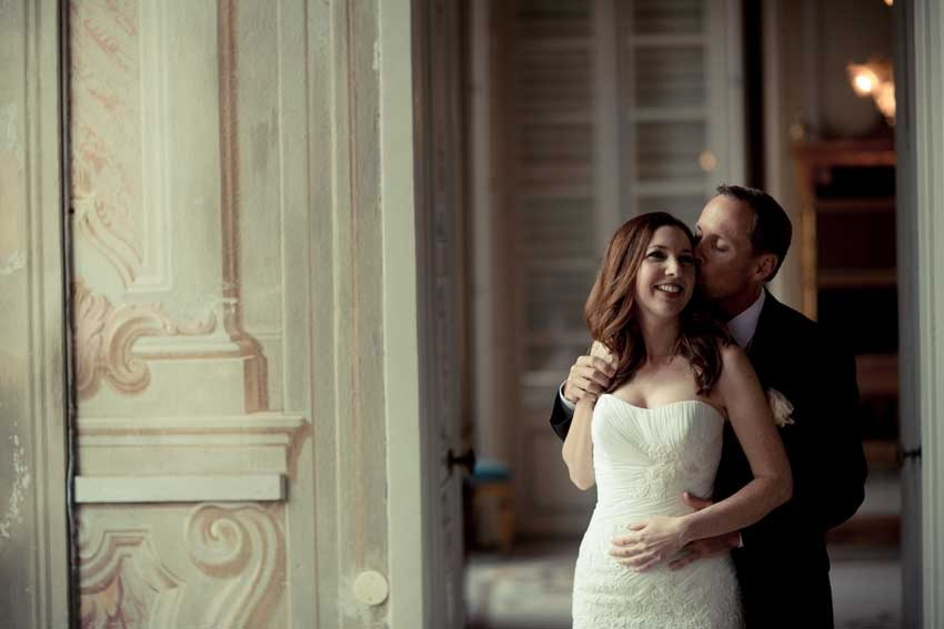 Wedding on the Italian Riviera in Santa Margherita Ligure