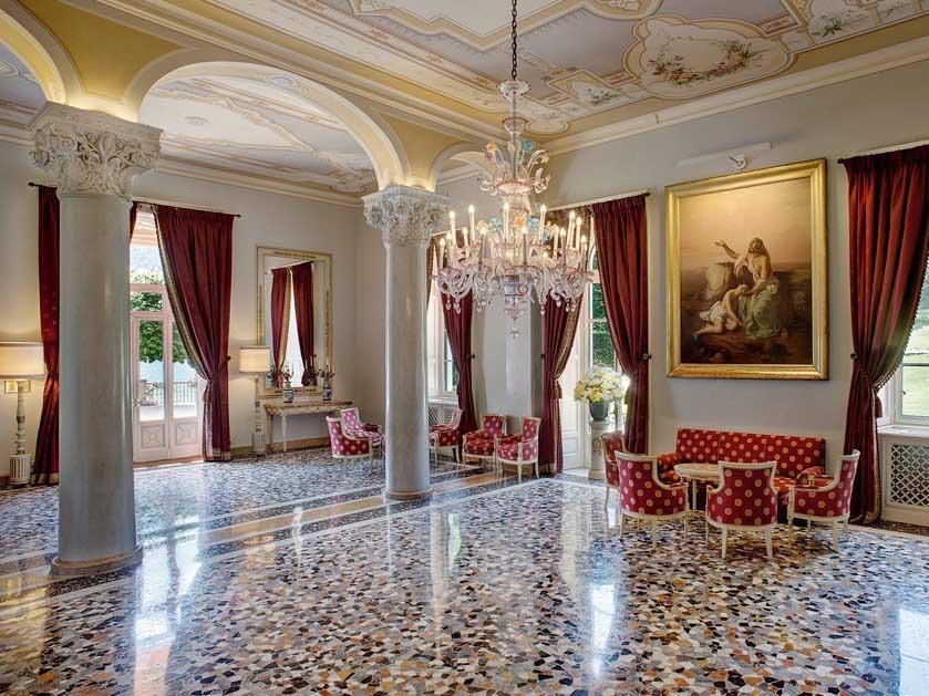 Grand Hotel Villa D Este Tivoli