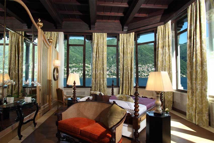 Lake como weddings casta diva hotel luxury - Casta diva resort e spa ...