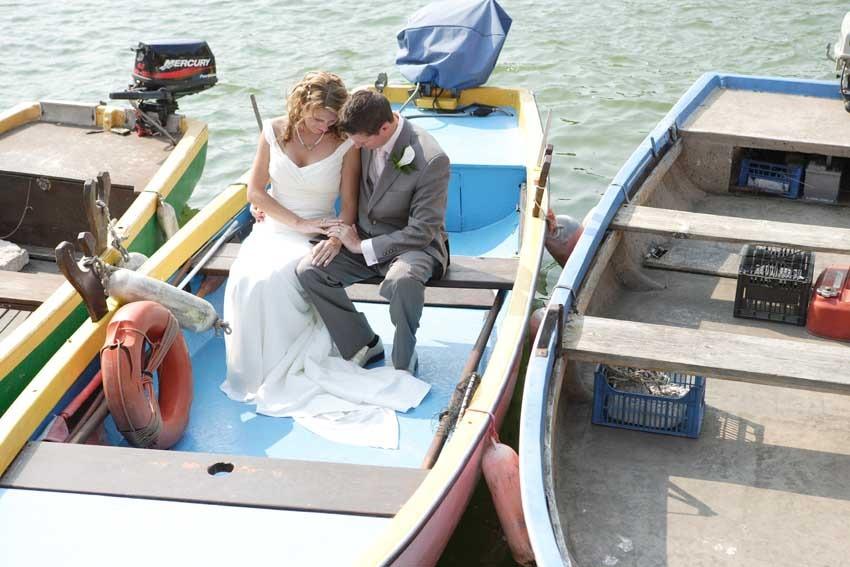 Lake Garda wedding at Torri del Benaco