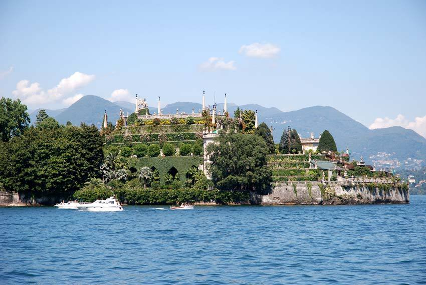Lake Maggiore for destination weddings in Italy