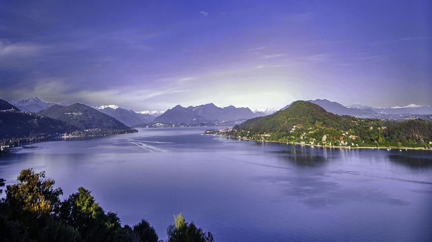 Destination weddings on Lake Maggiore