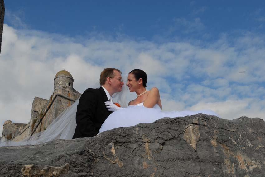 Portovenere civil wedding