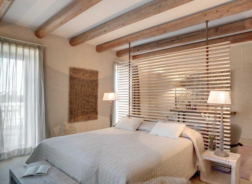 Accommodation at Castello Monaci in Puglia