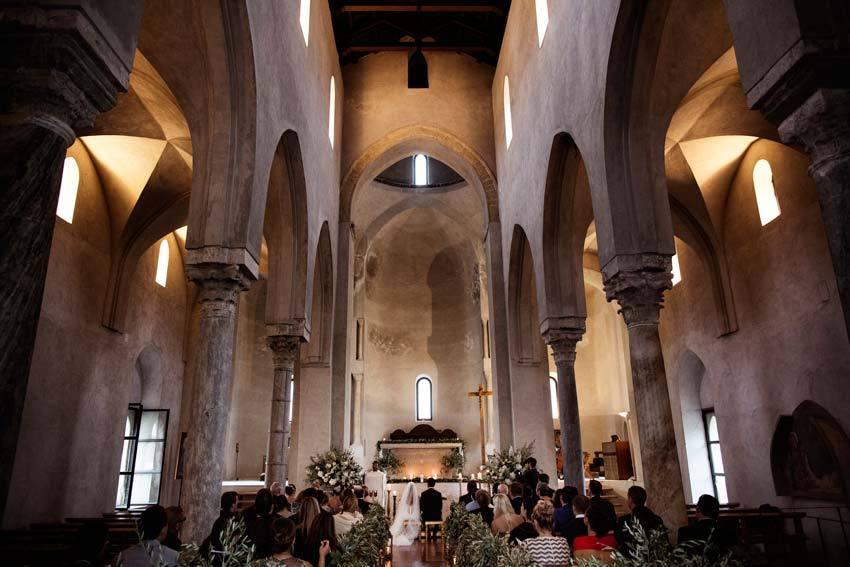 Santa Maria di Gradillo in Ravello