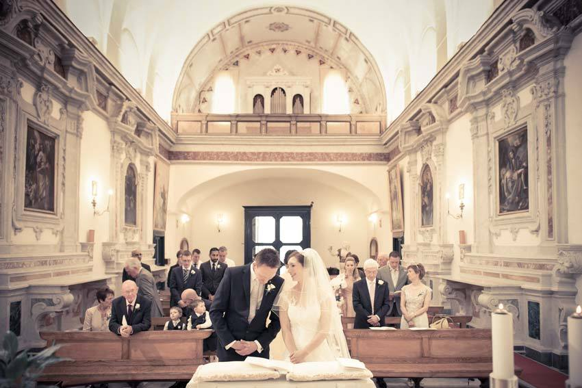 Ravello weddings catholic ceremony church of san francesco for catholic weddings in ravello junglespirit Image collections