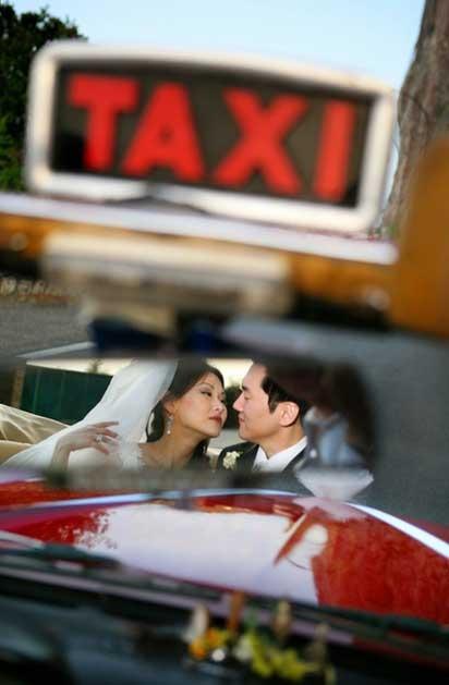 Wedding at Capri Palace Hotel