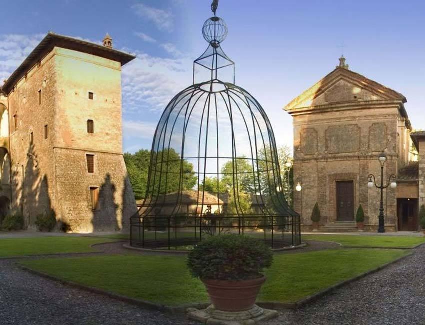Tuscany Relais La Suvera