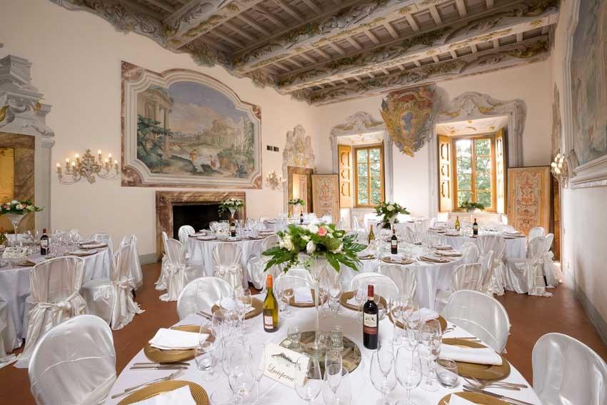 Chianti tuscany wedding