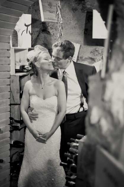 Civil wedding in Tuscany Volterra