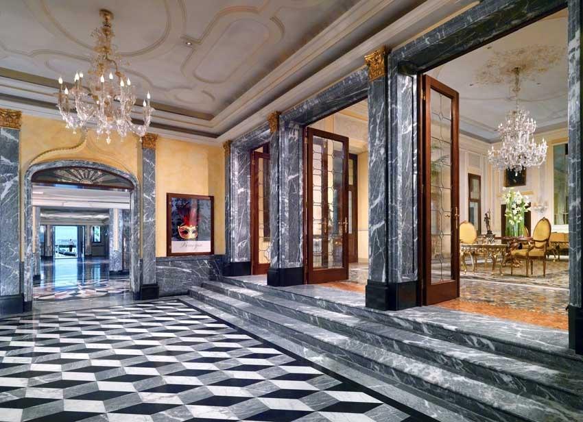 Europa & Regina Hotel for weddings in Venice