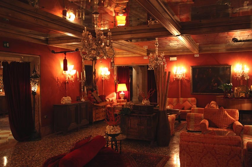 Hotel Metropole for weddings in Venice
