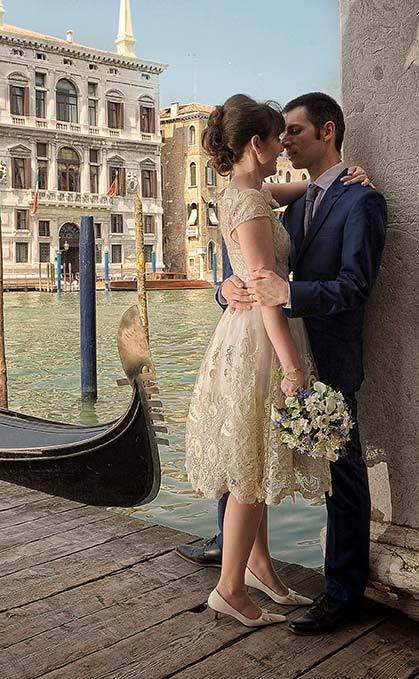 Protestant Wedding Venice Packages