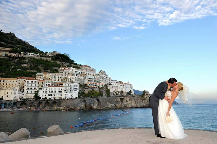 Amalfi Weddings Planners Positano Ravello Exclusive