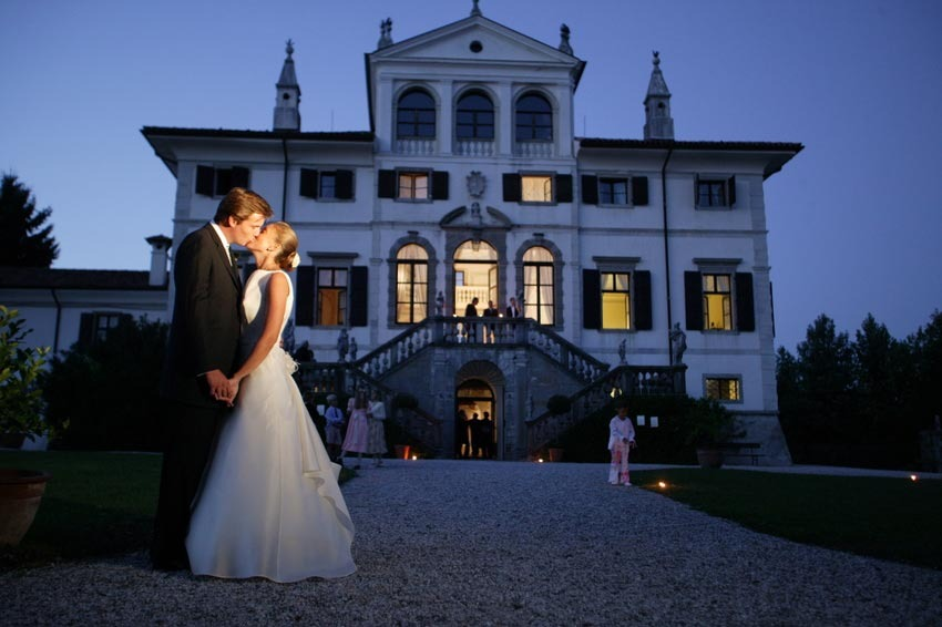 Destination weddings in Friuli