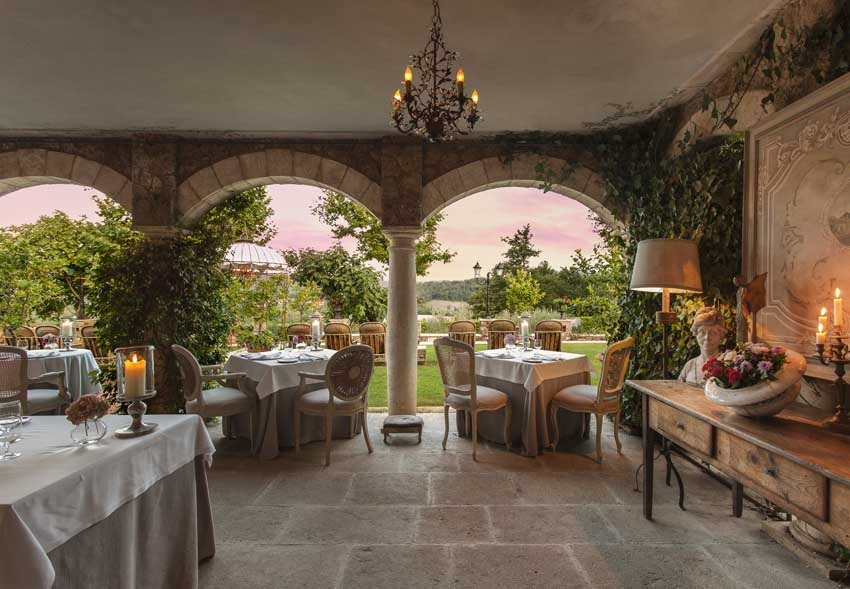 Tuscan Kitchen Restaurant Locations