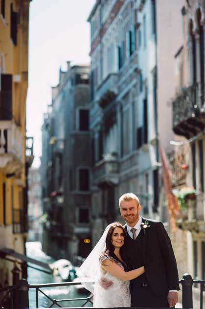 Destination wedding in VeniceDestination wedding in Venice
