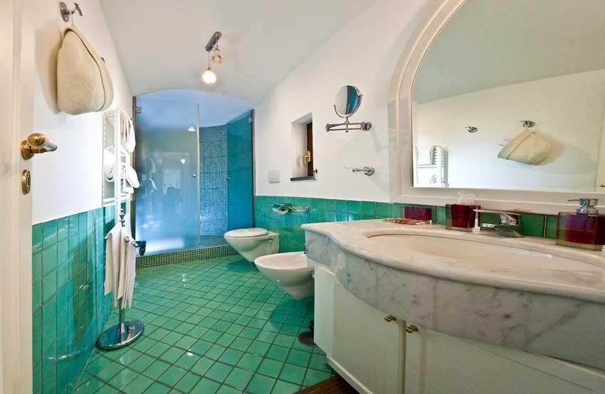 Accommodation at Villa Angelina Sorrento