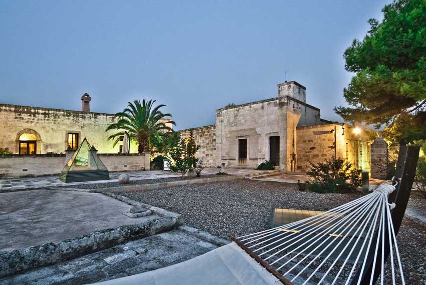 Masseria in Puglia for destination weddings in Italy