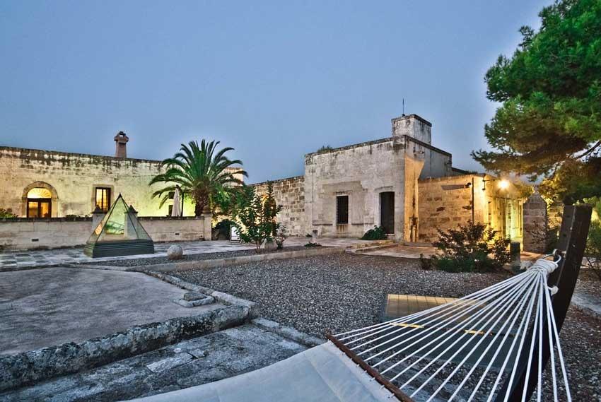 Masseria in Puglia for destination weddings in Italy