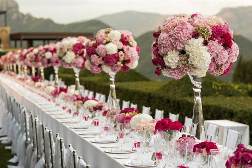 unforgettable event my wedding day