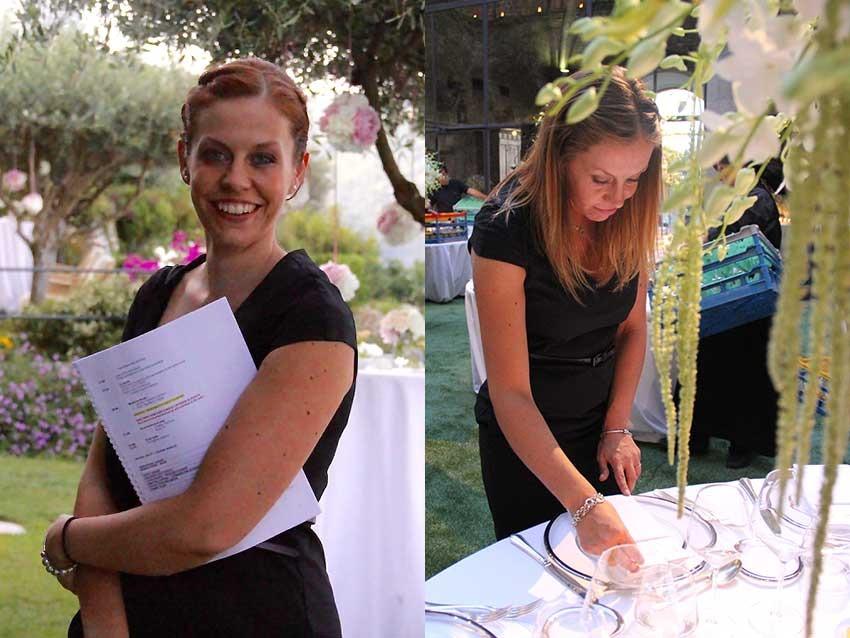Chiara Italian wedding planner