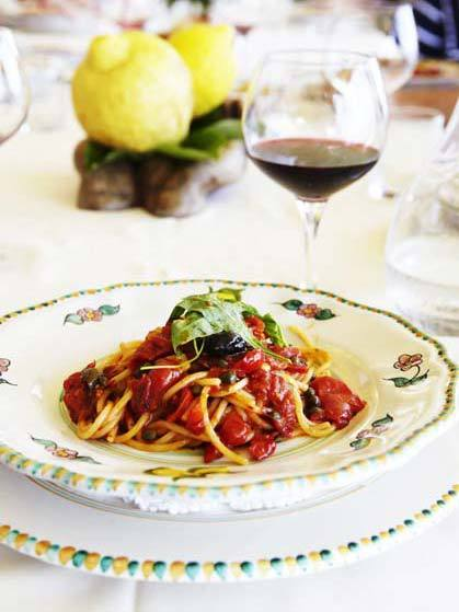 Cooking classes to discover Italian cuisine