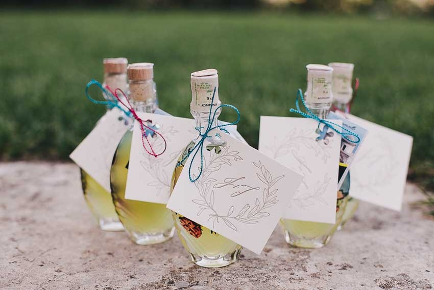Italian Wedding Favors Or Bomboniere For Weddings In Italy