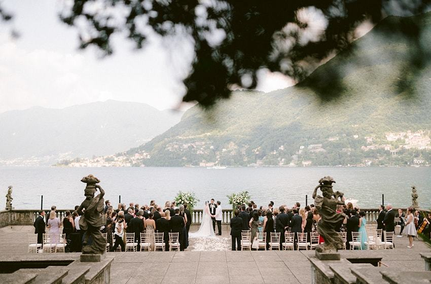 Villa Pizzo, Lake Como Top Indian wedding planner for Weddings in Tuscany, Venice, Florence, Como, Rome. Thinking of a Italy wedding? Call/WA +919910325805 | +919899744727 now!