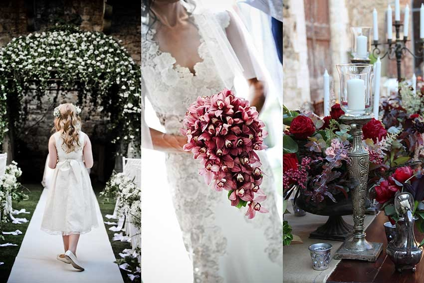 Getting Married In Italy Wedding Planners