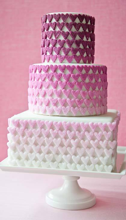 new wedding cake trends 2016 new weddings 2016 trends 17822