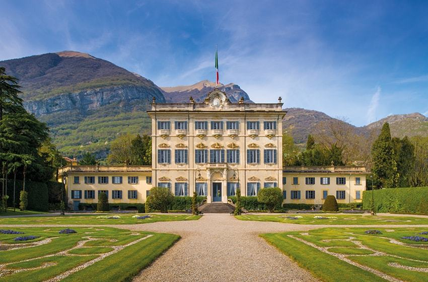 Villa Sola Cabiati, Lake Como Top Indian wedding planner for Weddings in Tuscany, Venice, Florence, Como, Rome. Thinking of a Italy wedding? Call/WA +919910325805 | +919899744727 now!