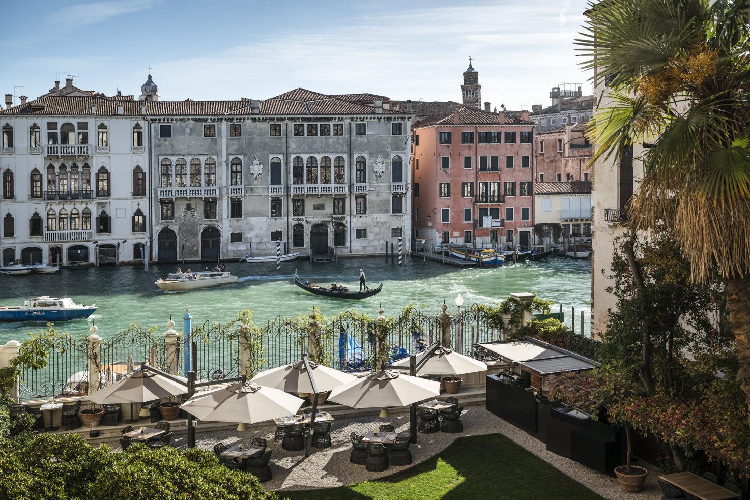 Aman Hotel, Venice