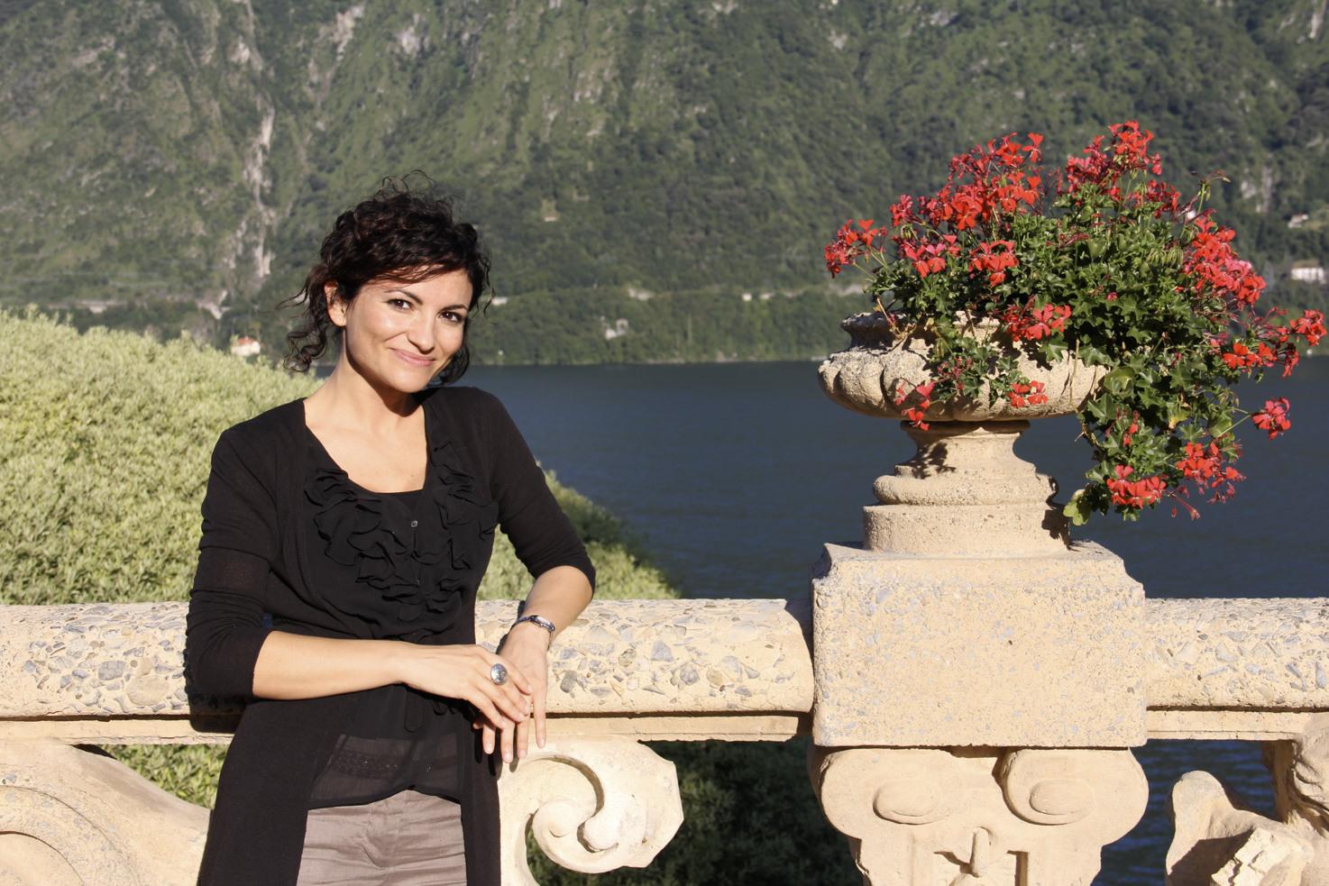 Liana our office coordinator