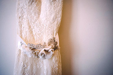 Beauty Services and Wedding Attire