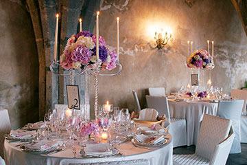 Wedding flowers & Decors