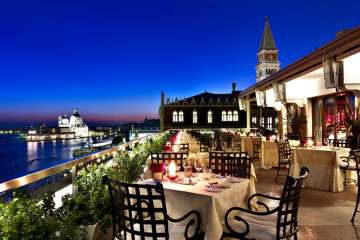 Hotels & Restaurants for Weddings in Italy